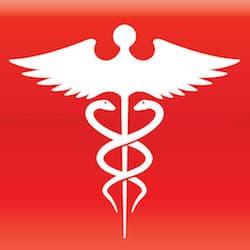 Aplicación de medicamentos paramédicos NREMT