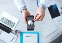 تطبيقات الهاتف المحمول لمساعدتك على البقاء محدثة مع المبادئ التوجيهية السريرية الحالية