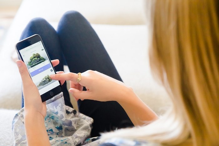 Les meilleures applications mobiles pour les patients atteints de marijuana à des fins médicales