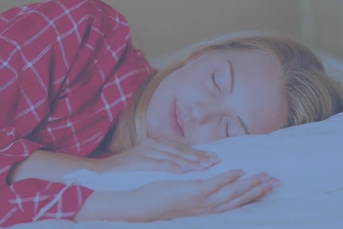 Consejos para la higiene del sueño