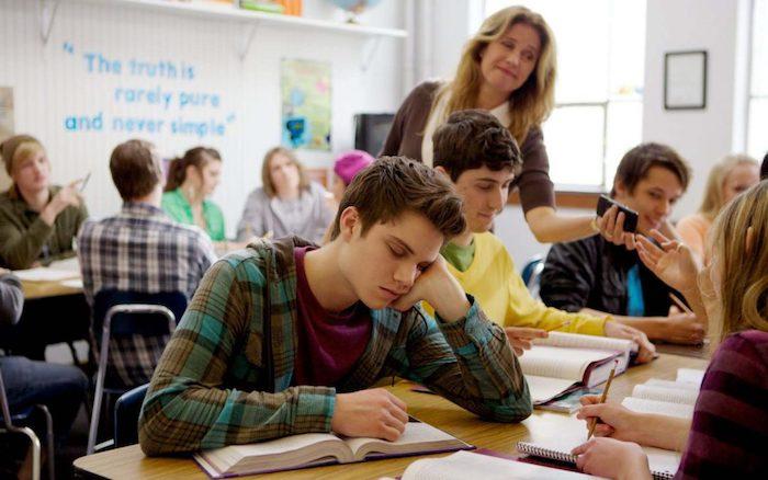 ¿Cuánto el sueño realmente necesitan los adolescentes?