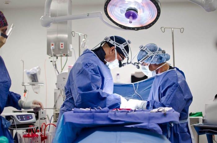 Posibles quejas después de la cirugía de fusión de cuello