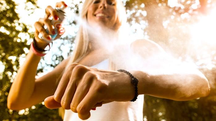 عشر نصائح لتجنب وعلاج لدغات البعوض