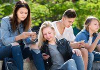 如何应对青少年:与你的十几岁儿子的冲突关系是否很低?