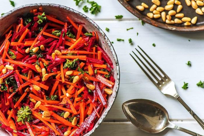 Maneiras saudáveis de preparar pimenta