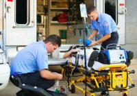تطبيقات أفضل لنظام الإدارة البيئية والمسعفين الطبيين لأول المستجيبين وفنيي طب الطوارئ