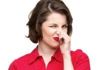 ¿Por qué mi vagina huele a caca? 5 razones por las cuales mi descarga vaginal tiene un olor fecal