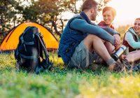 Siete consejos para un viaje de campamento divertido y saludable
