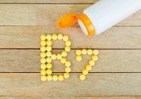 Quem tem um risco aumentado de deficiência de vitamina B7 (biotina)? Você poderia faltar biotina?