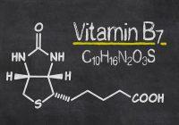 Biotina e diabetes: a vitamina B7 ajudará a regular os níveis de glicose no sangue?