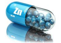 Zinco - Não é mais só tratar resfriados!