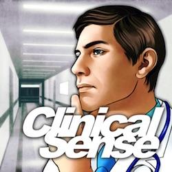 Aplicação Clinical Sense
