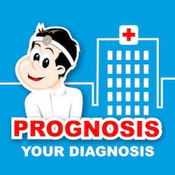 Aplicación Prognosis: Your Diagnosis