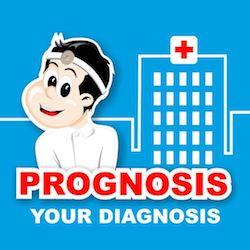 Aplicação de prognóstico: seu diagnóstico