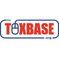 Aplicación TOXBASE