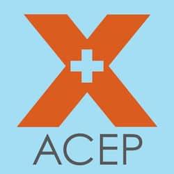 Aplicación ACEP Antidote Toxicology