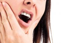 Dor após a remoção do dente do siso