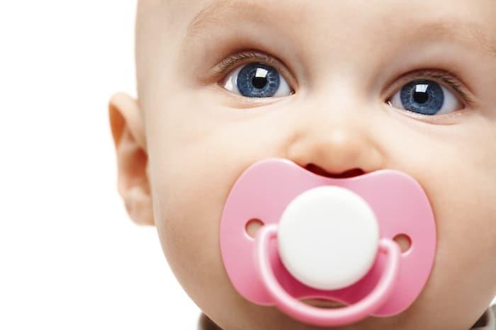 Évitez de donner des opiacés à votre bébé