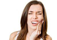 Danos nos nervos após a remoção do dente do siso