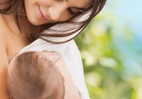 Amenorréia da amamentação e retorno à fertilidade: o que você precisa saber