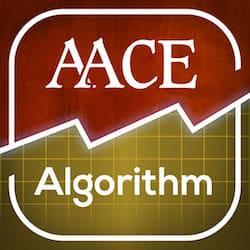 Aplicação AACE Algoritmo de Tratamento de Osteoporose