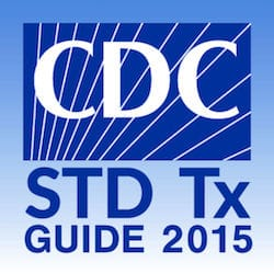 Aplicación de la guía STD Tx