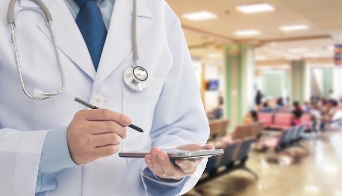 Aplicaciones móviles para la gestión de la osteoporosis