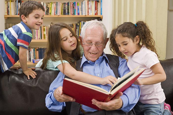 Beneficios sociales de la educación en el hogar