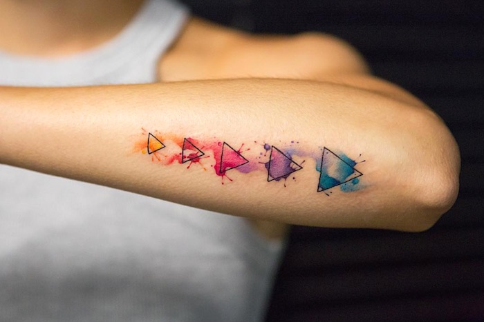 ¿Qué necesitas saber sobre el cuidado posterior del tatuaje si quieres que tu tatuaje se vea bien para siempre?