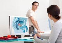 Was ist nach einer Prostatalaseroperation zu erwarten?