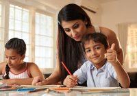 Educación en el hogar y '¿qué pasa con la socialización?': los niños pueden ser educados en casa, pero no pueden, prosperar socialmente