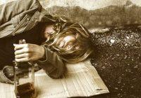 الآثار الجانبية لتناول الكحول