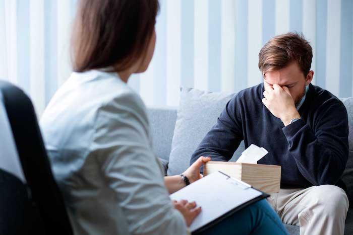 El papel de la consejera psicológica