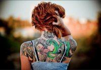 La peau que nous avons: quel est l'impact social et psychologique de nombreux tatouages?