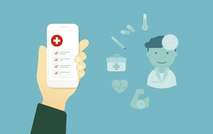 Las mejores aplicaciones médicas móviles de CDC para médicos y público en general