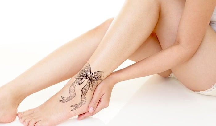 'Los tatuajes deben llevarse con amor': consejos de un tatuador para vírgenes del tatuaje