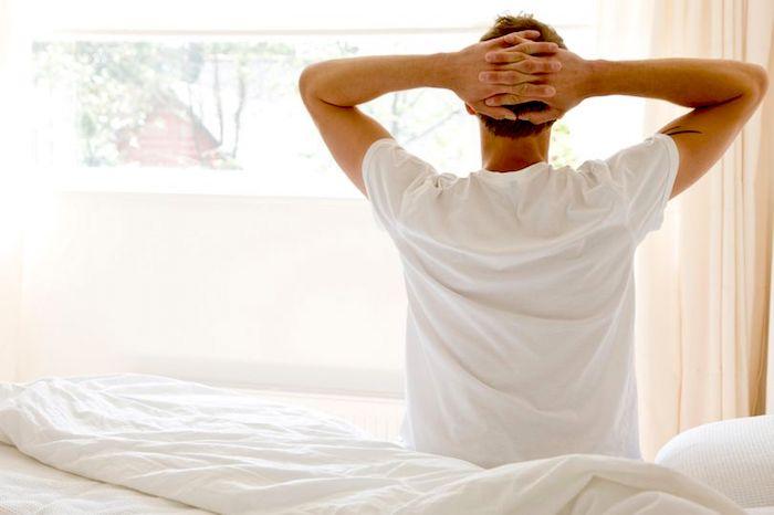 Efecto de la masturbación en la próstata y los testículos