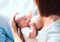 Problemas de dentición: ¿Qué hacer cuando su bebé amamantado lo muerde?
