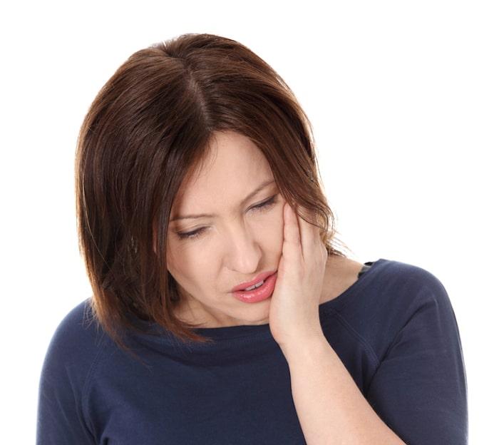 Remedios caseros para las muelas del juicio dolorosas