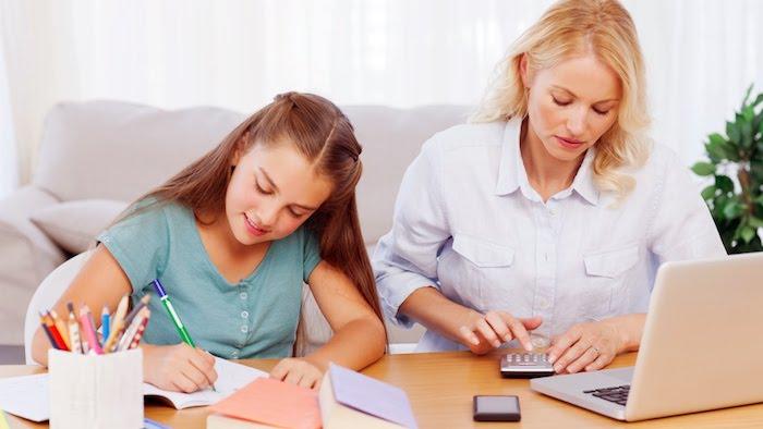 Sorprendentes beneficios de la educación en el hogar que hacen que las familias sean diferentes de una buena manera