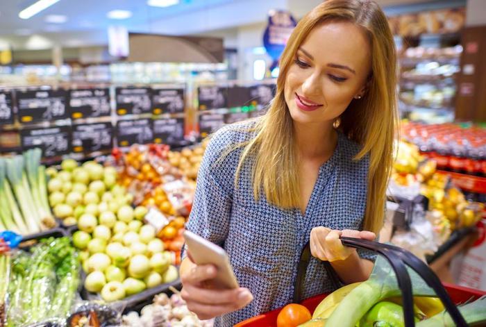 Las mejores aplicaciones para personas con intolerancia alimentaria y alergias