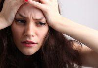 Arrancado persistente del cabello - ¿Comportamiento normal o no?