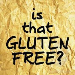 Aplicación¿Es eso gluten libre?