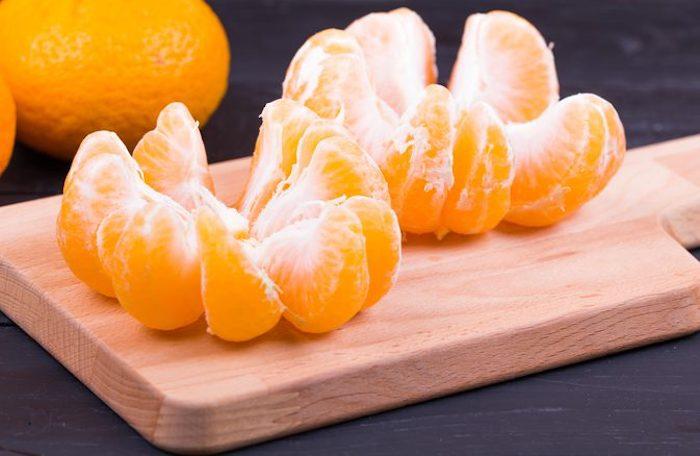 Manejo de alergias a las frutas