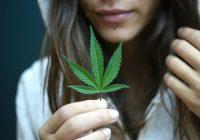 التعرق المستمر بعد الإقلاع عن الماريجوانا