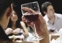 Könnten Sie eine Alkoholallergie haben?