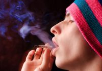 Ataques de pánico y paranoia después de usar marihuana