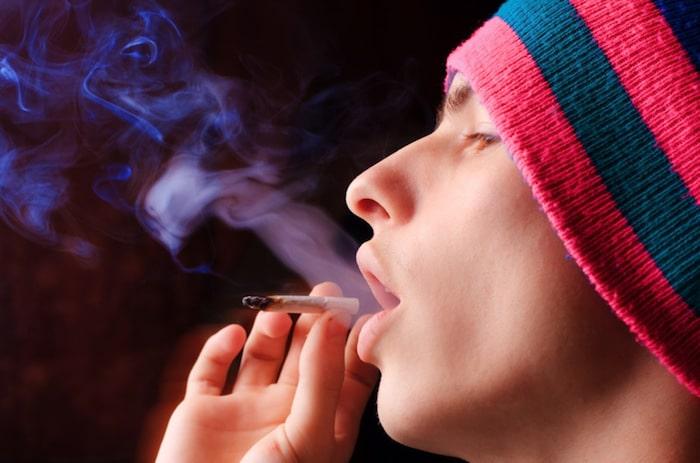 نوبات الهلع والذعر بعد استخدام الماريجوانا