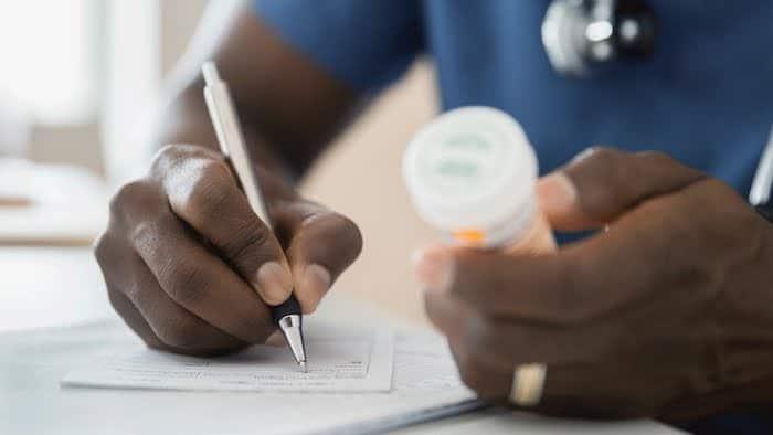Le bupropion peut-il être utilisé pour aider à se retirer des opiacés?