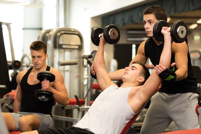 """Ich denke, ich möchte trainieren: Übung für """"Narren"""""""